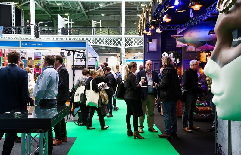 ISE Exhibition - Why to visit